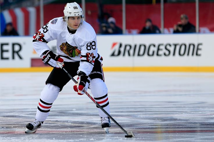 To Kings, or Not to Kings? The Curious Case of Patrick Kane