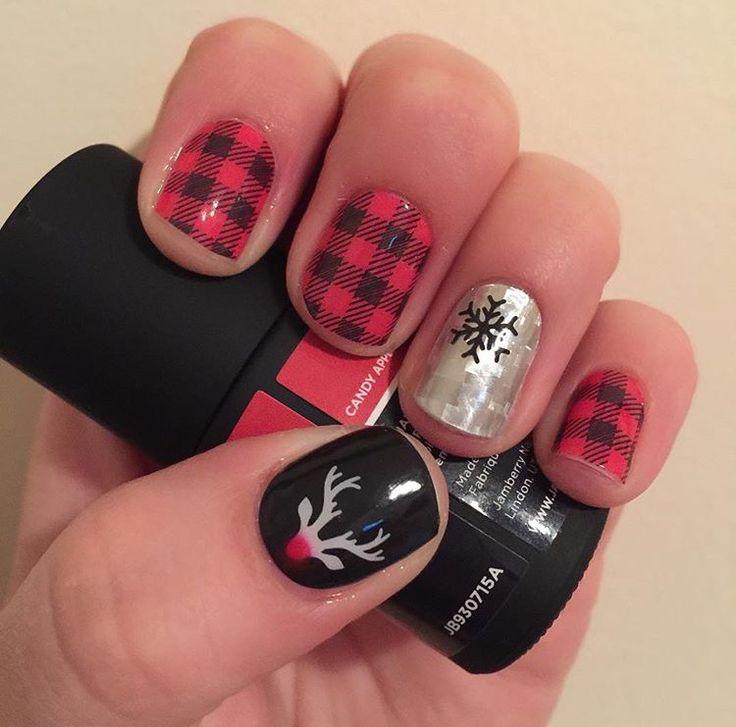 82 best jamberry nail art ideas images on Pinterest | Art ideas ...