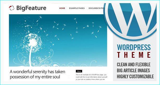 25 Best WordPress Magazine Themes 2016