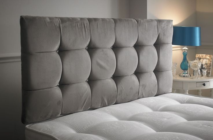 The Tivona is a stunning headboard which is really a smooth and comfortable and stands out above the rest. This elegant piece of furniture will go well with any divan bed which makes it a really good sell and especially for the price. It is made in all fabrics and leathers.