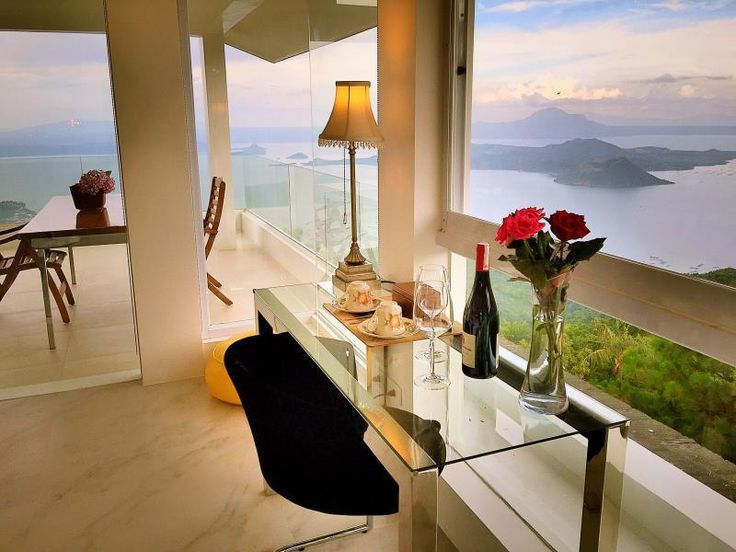 The Carmelence View Villa Tagaytay, Philippines