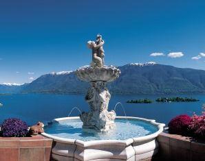 Romantikwochenende in Ascona: 2 Übernachtungen ✓ Doppelzimmer ✓ Seeblick ✓ Frühstücksbuffet ✓ Schwimmbad ✓ Privatstrand ✓ Shuttlebus ✓ Begrüssungsgetränk ✓