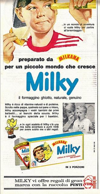 Milky 1964 by Lollodj, via Flickr