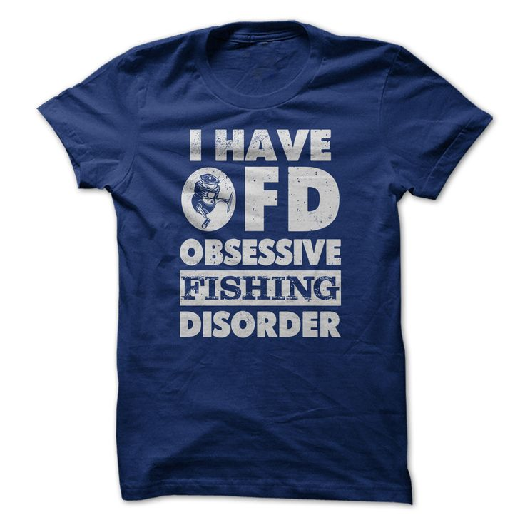OFD T-Shirts, Hoodies. ADD TO CART ==► https://www.sunfrog.com/Outdoor/OFD-NavyBlue-Guys.html?id=41382