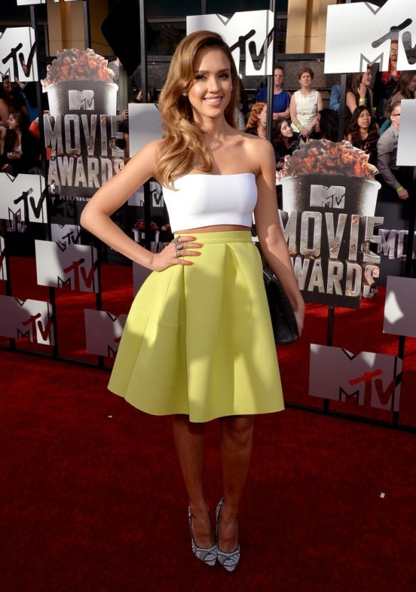 2014 > MTV Movie Awards