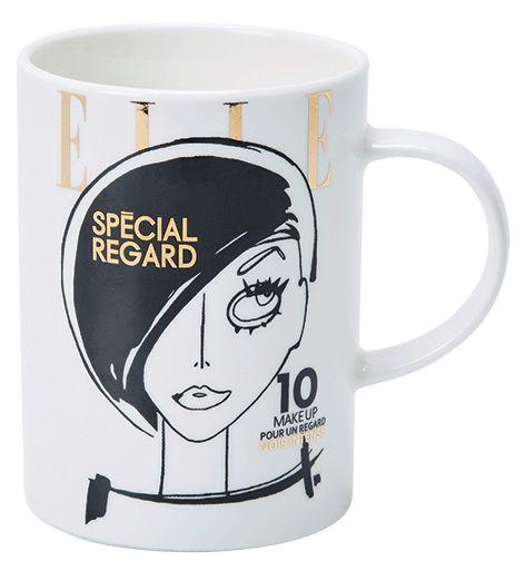 ELLE - Special Regard Mug
