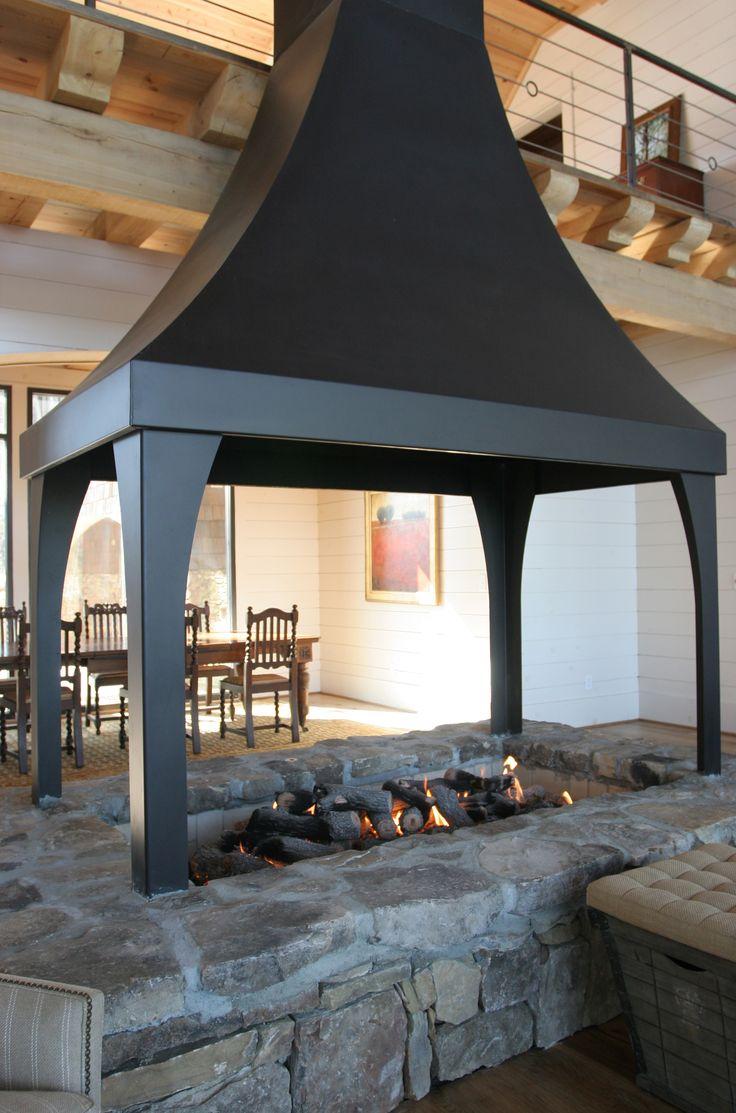 Christopher Architecture & Interiors Dodge Lake house