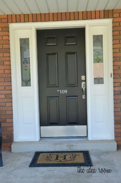 19 best composite doors ludlow range images on pinterest for Door 43 sheffield