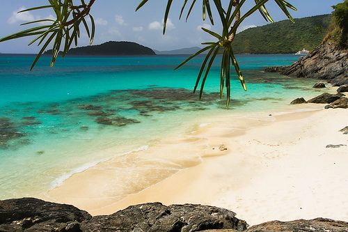 There are dozens of smaller islands dotted around and nearby the larger populated islands of the Caribbean. Discover which of these are owned by celebrities