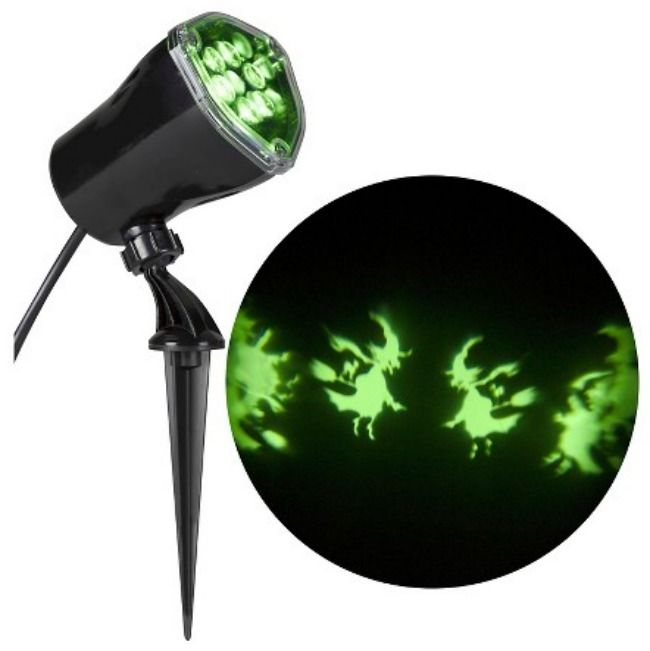 Halloween Light Show Projector