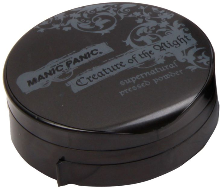 Manic Panic Supernatural Pressed Powder, Hotta Chocolata, 0.25 Ounce >>> This is an Amazon Affiliate link. Click image to review more details.