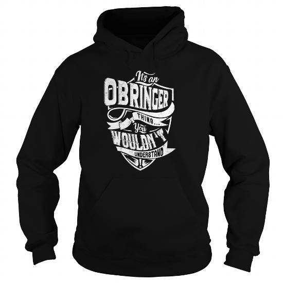 Cool OBRINGER T-Shirts