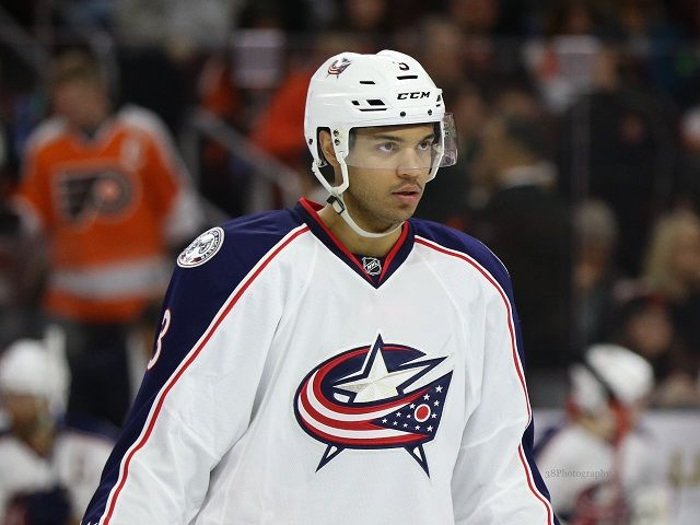 Are Blue Jackets In Danger Of Losing Seth Jones? - http://thehockeywriters.com/are-blue-jackets-in-danger-of-losing-seth-jones/