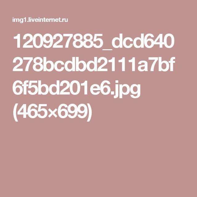 120927885_dcd640278bcdbd2111a7bf6f5bd201e6.jpg (465×699)