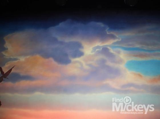 Beneath clouds journey essay