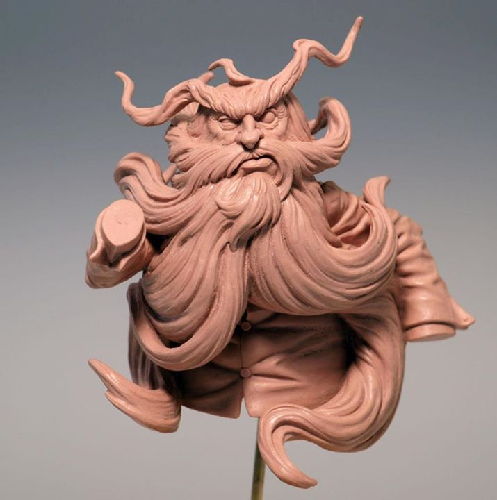 Best easy clay sculptures ideas on pinterest moon