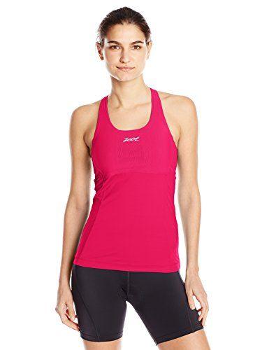 €14.48 in Gr. M * Zoot Damen Funktionsshirt W Run Moonlight Racerback * Sportbekleidung Damen günstig