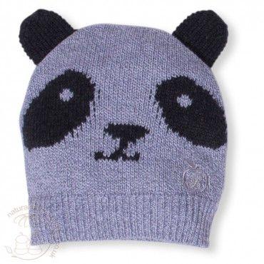 Bonnie Baby Peppy Hat - Grey www.naturalbabyshower.co.uk/bonnie-baby-peppy-hat-grey.html