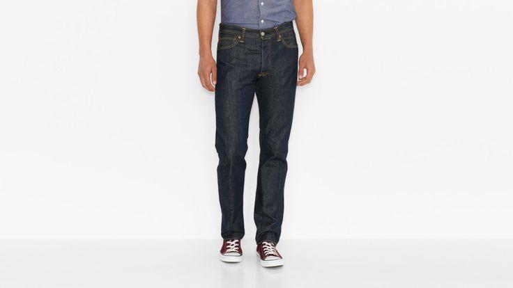 501 Original Fit Jeans   Levi's Marlon   Jeans   Hommes   Levi's   France