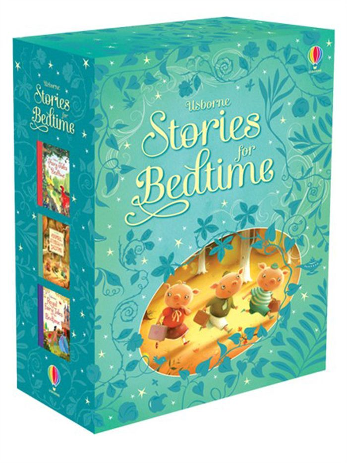 Stories for bedtime gift set 3 Book Boxed Set NEW