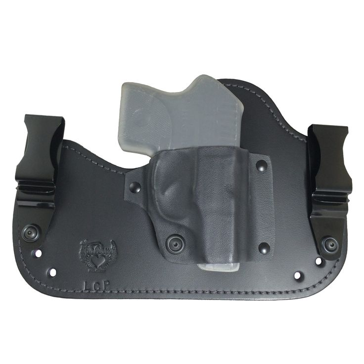 Ava IWB Concealed Carry Holster by Flashbang
