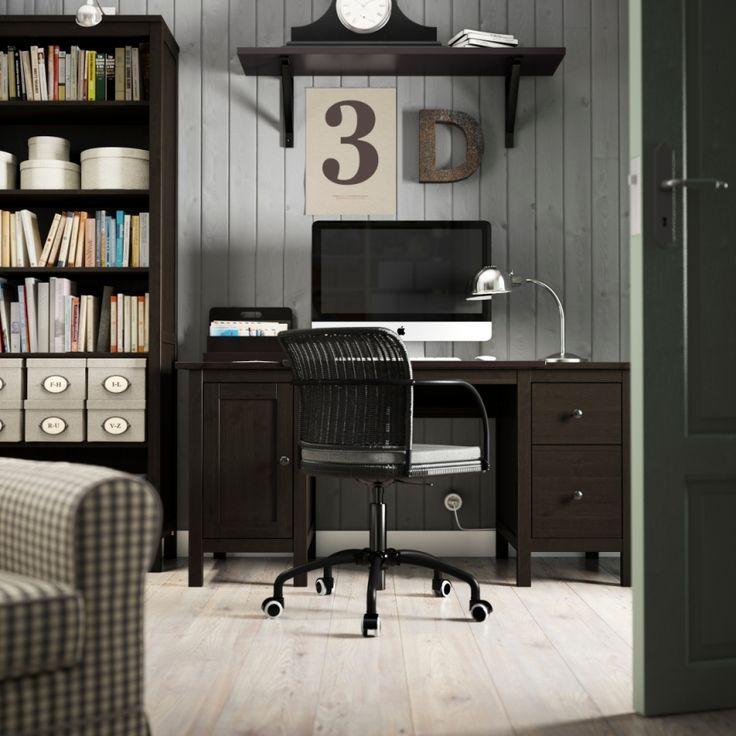 Ιδέες για το Γραφείο | IKEA Ελλάδα