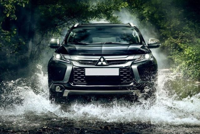 2019 Mitsubishi Pajero Changes Sport Version Car Announcements 2018 2019 Mitsubishi Pajero Mitsubishi Suv Mitsubishi Pajero Sport