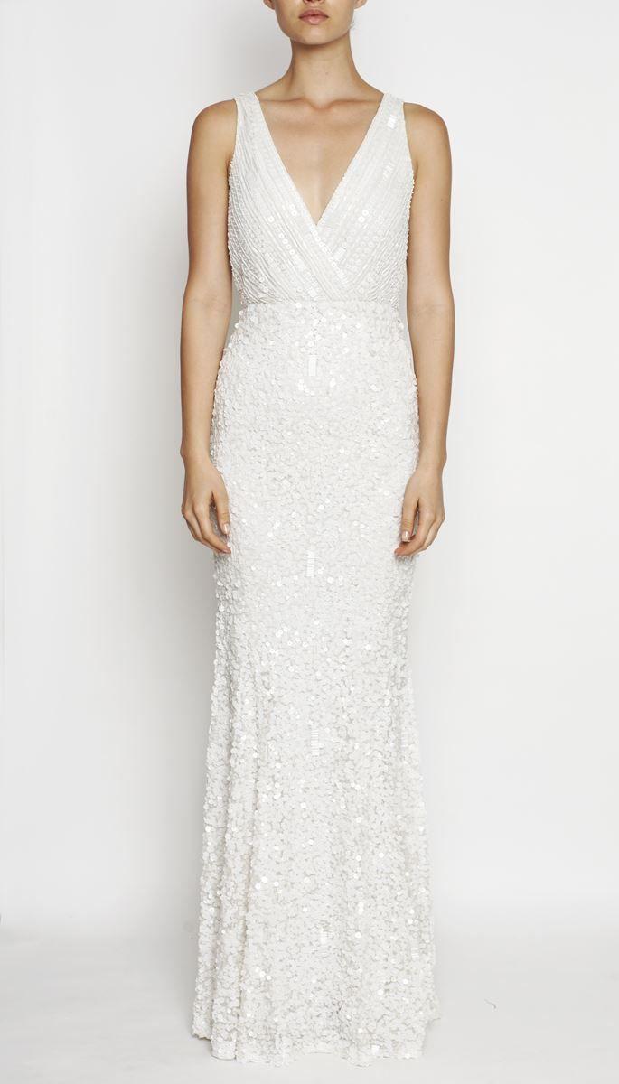 Brides dressMIRANDA GOWN - Rachel Gilbert - Rachel Gilbert