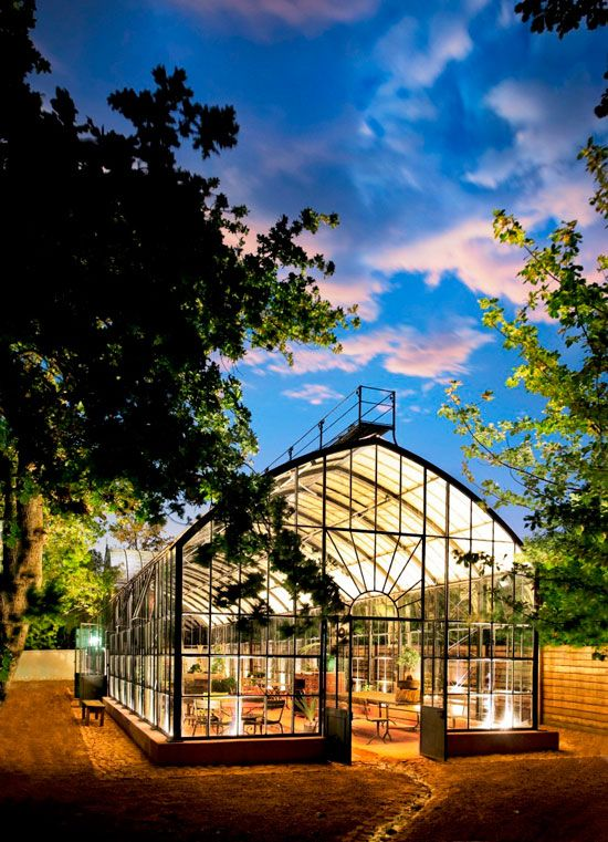 Babylonstoren  <3 a wine farm outside Stellenbosch and NOT TO BE MISSED