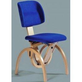 Chaise ergonomique MOIZI 11