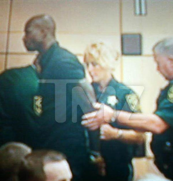 """He Gone Learn TODAY! Chad """"Ochocinco"""" Johnson Arrested On Parole Violation! - http://chicagofabulousblog.com/2013/05/20/he-gone-learn-today-chad-ochocinco-johnson-arrested-on-parole-violation/"""