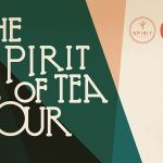 Spirit Tea And Marcos Spirit Of Tea Tour Heads East