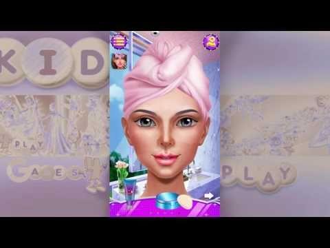 Lipstick Design Makeover Game - Makeup Artist - Lipstick Maker | Anroid ...