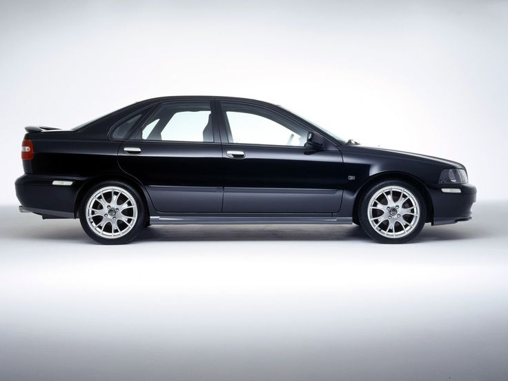 Volvo S40 Limited Sport Edition '2003