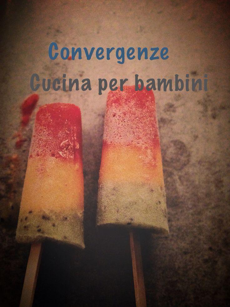 #convergenze