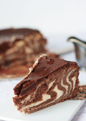 sernik czekoladowy zebra czekolada mleczna ser wiaderkowy ser mielony 22xxxx