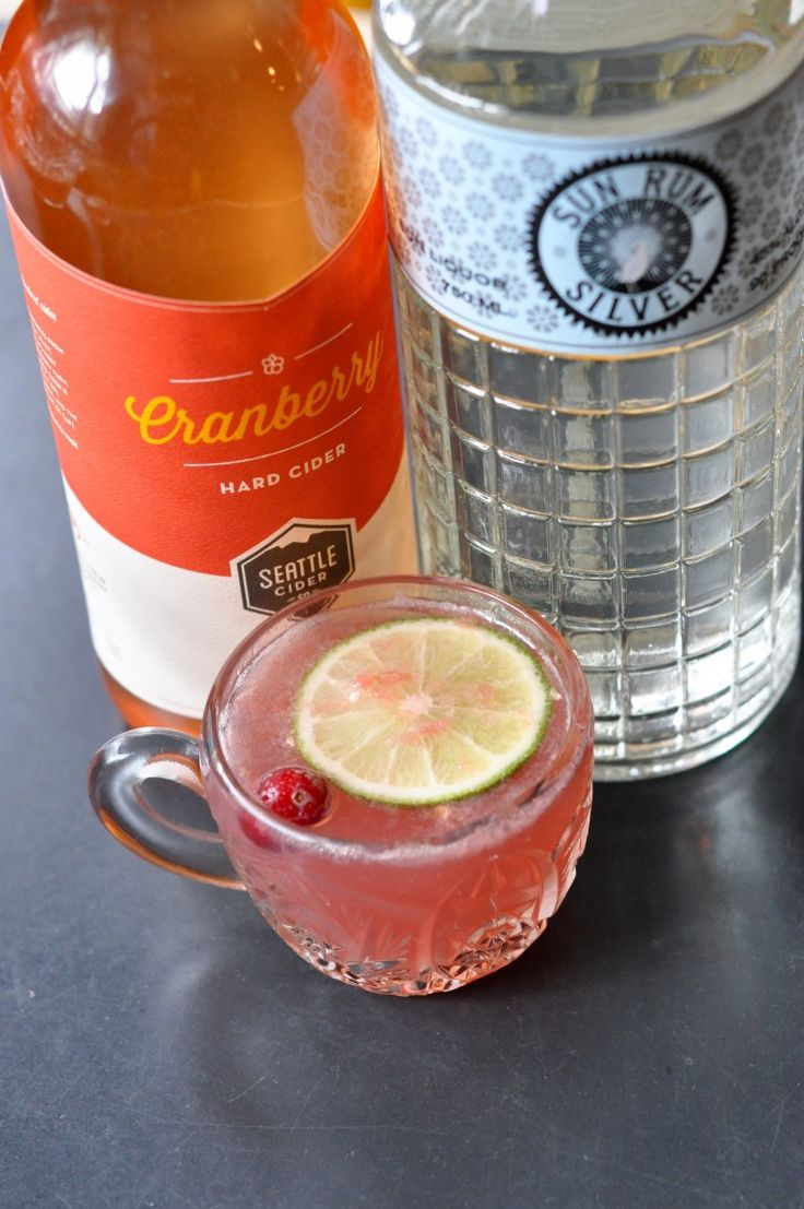 Queen City Holiday Punch