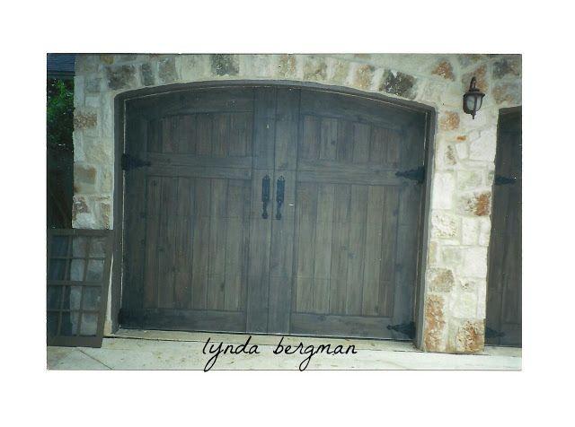 French Garage Door Pictures   Garage Door Makeovers! Trompe Lu0027oeil And  Traditional Style