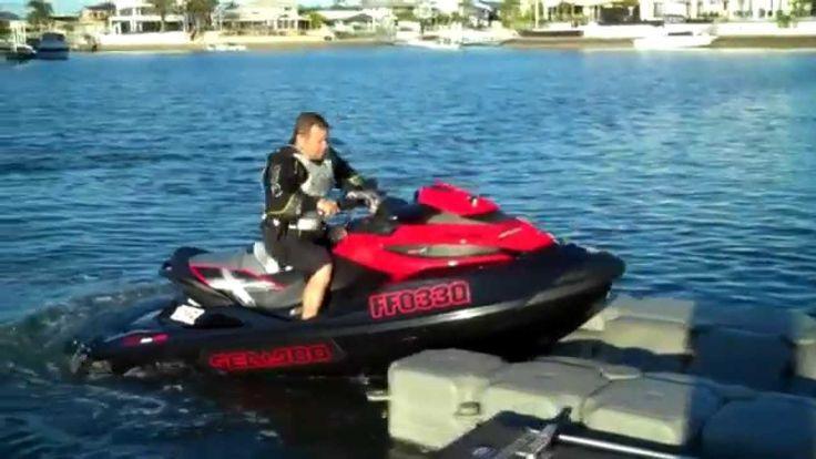 FloatBricks Jet Ski Docks Playlist