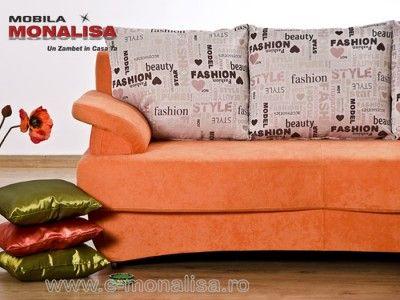 Canapea Odessa | Canapea Extensibila 3 Locuri ieftina