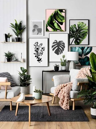 Minimalist Apartment Home Decor Ideas 76 R O O M D E C O R