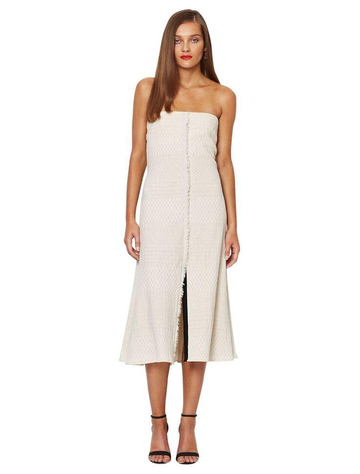 bec and bridge - Odette Dress Natural