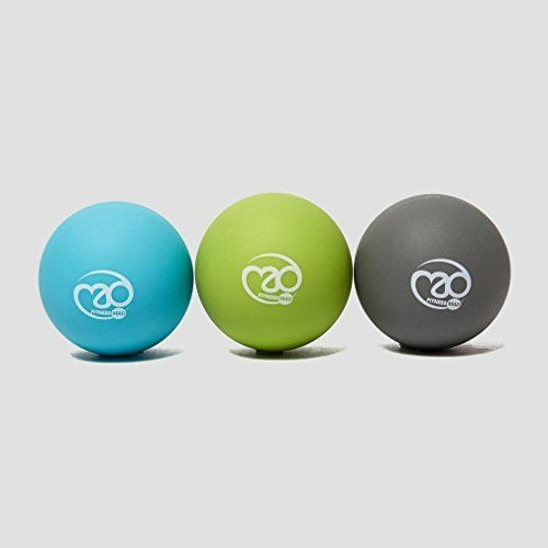 cool Fitness Mad Trigger Point Massage Ball Set