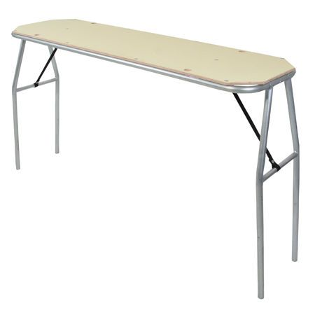 The perfect platform for any camp activity from cooking and cleaning to playing Parcheesi.  The Campsite Counter also makes a great bench seat and shelf for strapping gear.