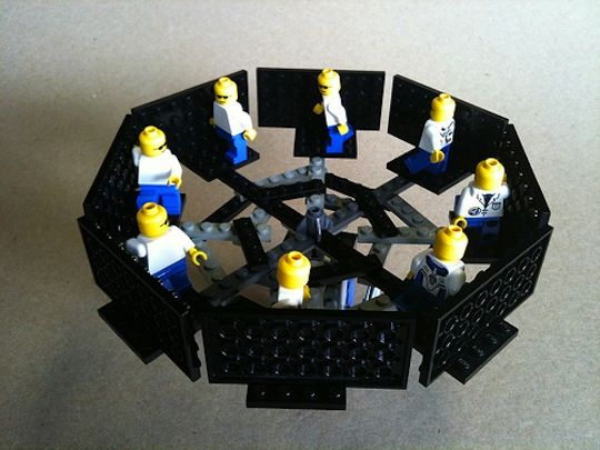 Lego-trope! Dillan needs to make one! @Tara Larsen