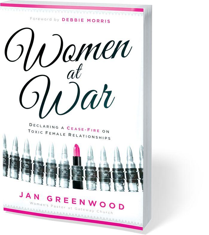 Women at War by Jan Greenwood