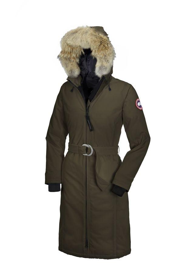 Military Green · Cheap Canada GooseMilitary ...