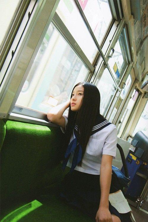 【画像48枚】土屋太鳳が可愛い!と話題にwww  『花子とアン』『今夜だけは抱いて』『るろうに剣心』 | ホイミ速報 2chのニュースと画像のまとめ