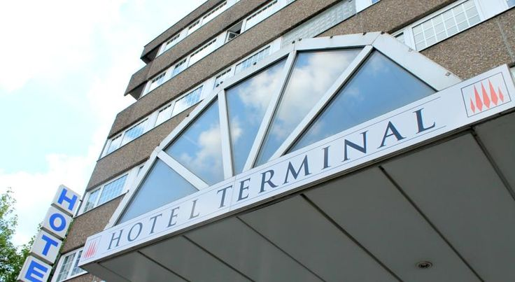 Terminal Hotel Köln Köln This hotel in the Porz-Eil district of Cologne offers large rooms and free parking spaces. It is located in the Airport Business Park, just 4 km from Cologne-Bonn Airport.