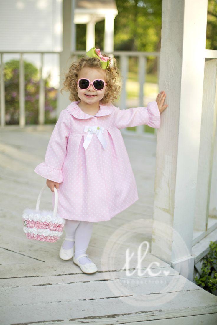 126 best kids images on pinterest toddlers wedding dressses and easter dress easter picture idea for toddler girl easter basket custom made spring negle Images